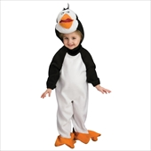 The Penguins of Madagascar Rico Infant / Toddler Costume