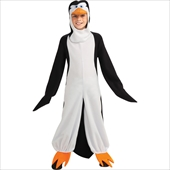 The Penguins of Madagascar Deluxe Skipper Toddler / Child Costume