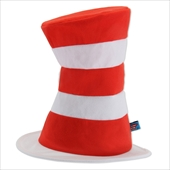 Dr. Seuss The Cat in the Hat - Hat (Adult)