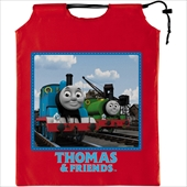 Thomas & Friends - Drawstring Treat Sack