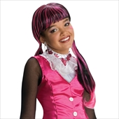 Monster High - Draculaura Wig (Child)