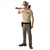 The Walking Dead - Rick Grimes Teen Costume