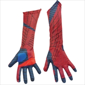 The Amazing Spider-Man Deluxe Child Gloves
