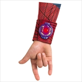 The Amazing Spider-Man Deluxe Child Web Shooter Cuffs