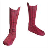 The Amazing Spider-Man Child Boot Covers