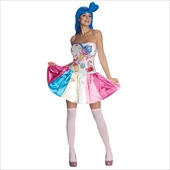Katy Perry Candy Girl Adult Costume