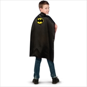 Batman to Superman Reversable Cape Child