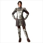 Snow White & The Huntsman - Snow White Armor Tween Costume