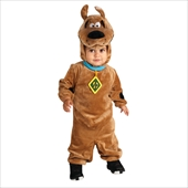 Scooby Doo Infant Costume