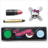 Monster High Ghoulia Yelps Makeup Kit