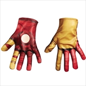 Iron Man 3 Mark 42 Classic Child Gloves