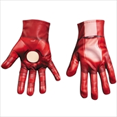 Iron Man 3 Patriot Classic Child Gloves