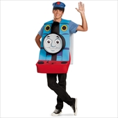 Thomas The Tank Classic Adult Costume