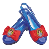 Disney Snow White Kids Sparkle Shoes 218194