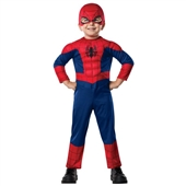 Ultimate Spider-Man Toddler Costume | 219364