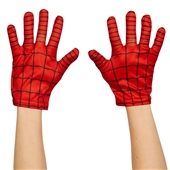 Ultimate Spider-Man Kids Gloves | 219375