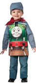 Thomas The Tank Percy Boys Costume Deluxe