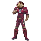 Avengers 2 Deluxe Hulk Buster Child Costume | 241645