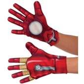 Avengers 2 - Age of Ultron:  Iron Man Child Gloves | 242409
