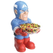 Captain America Candy Bowl | 242467