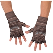 Avengers 2 - Age of Ultron:  Captain America Adult Gloves | 242743