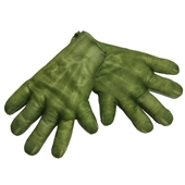 Avengers 2 - Age of Ultron:  Hulk Adult Gloves | 242744