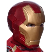 Avengers 2 - Age of Ultron: 'Mark 43' Iron Man Child 2 Piece Mask | 242434