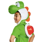Super Mario Bros: Yoshi Child Kit | 243768