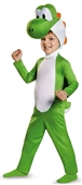 Super Mario Bros: Yoshi Toddler Costume | 243772