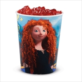 Disney Brave 9 oz. Paper Cups