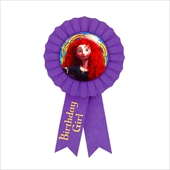 Disney Brave Award Ribbon