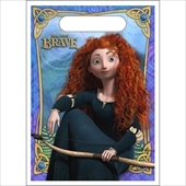 Disney Brave Treat Bags
