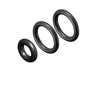Coupler O-ring Set - BAEUC01SET