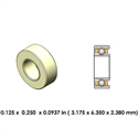 Dental Highspeed Ceramic Bearing - DA02Z4GM2-816