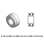 Dental Highspeed Bearing - DA70B2L-700 - For KaVo