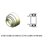 Dental Highspeed Ceramic Bearing - DA70Z2L-811