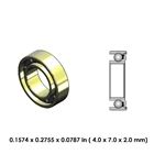 Highspeed Contra Angle Bearing - DR32K2L-801 - For KaVo