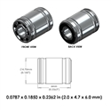 Highspeed Contra Angle Bearing - DR34A2L - For KaVo