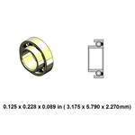 Highspeed Contra Angle Bearing - DR40J2L-801 - For KaVo and Other Brands