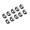 Dental Highspeed Bearing Value Pack - DRM21JSVP-10