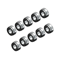 Dental Highspeed Bearing Value Pack - DRM70SVP-10