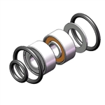 SureFix Bearing Kit - HBA820-BKR