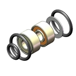 SureFix Ceramic Bearing Kit - HBA820-BKRC