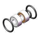 SureFix Bearing Kit - HBA825-BKR