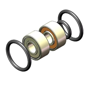 SureFix Ceramic Bearing Kit - HBA825-BKRC