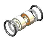 SureFix Ceramic Bearing Kit - HBA835-BKRC