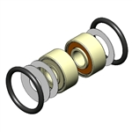 SureFix Ceramic Bearing Kit - HBA836-BKRC