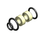 SureFix Ceramic Bearing Kit - HBA840-BKRC