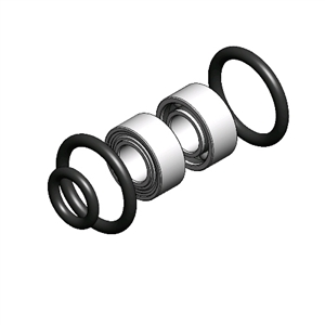 SureFix Bearing Kit - HBA885-BKR