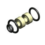SureFix Ceramic Bearing Kit - HBA885-BKRC